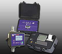 Hydraulic particle counters, oil particle counters and monitoring equipment