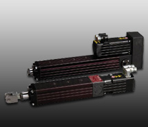 Electromechanical Linear Actuators by Moog